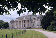 Shugborough - The Complete Working Historic Estate